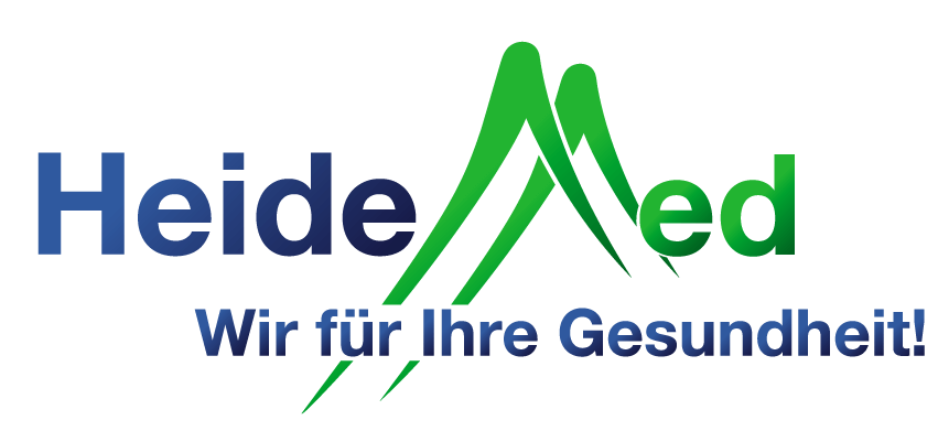 Heide Med - Logo